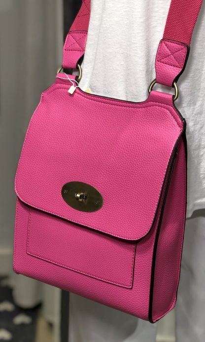 Mulberry style bag
