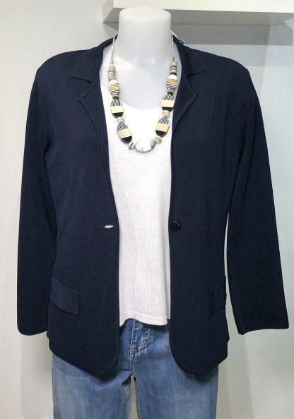 Stretchy jacket/cardigan