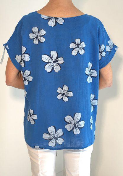 cotton blossom top