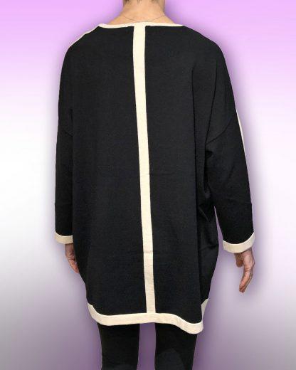 contrast edge jumper