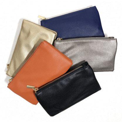 small two-way bag