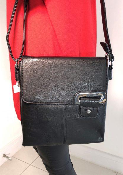 Square Cross Body Bag