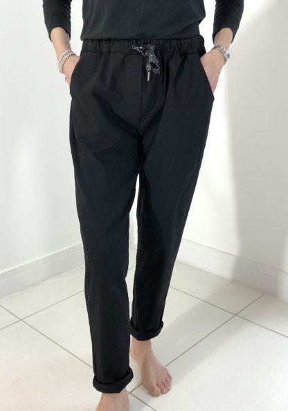 new magic trousers