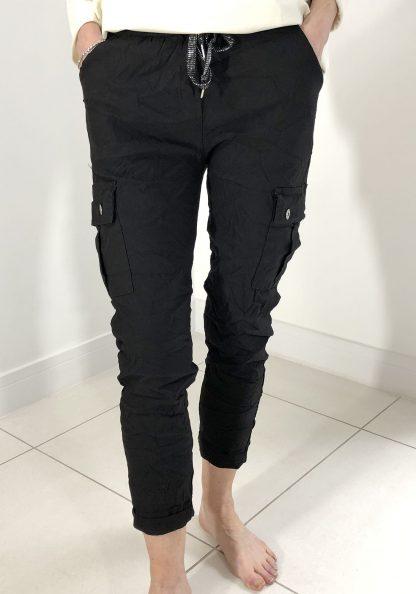 cargo magic trousers