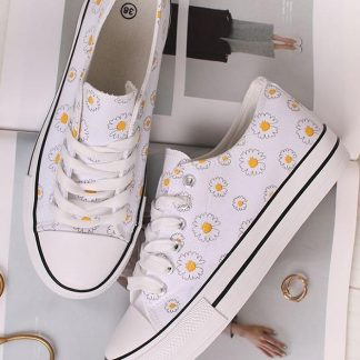 daisy canvas trainer