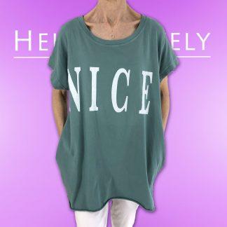 NICE T Shirt