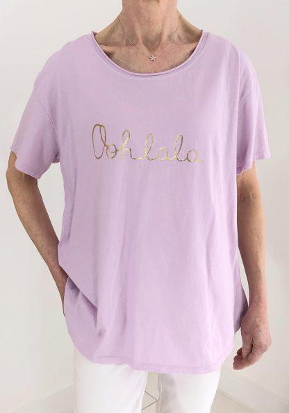 oohlala T shirt