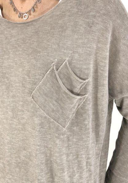 pocket two piece